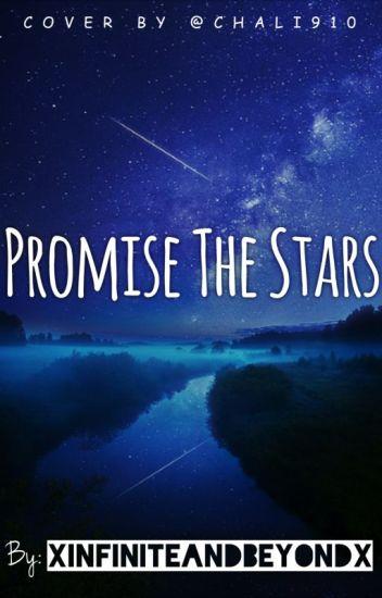 Promise the stars  #WATTYS2016