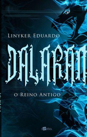 Dalaran - O Reino Antigo by PGzNick