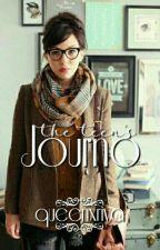 The Teen's Journo  by queenxriya
