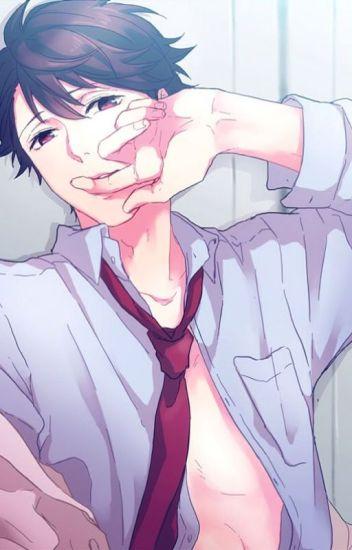 Don't Tell Anyone [ Oikawa x Reader x Akaashi ] - Annaliese Bloom