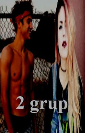 2 grup by cansuuerdemm