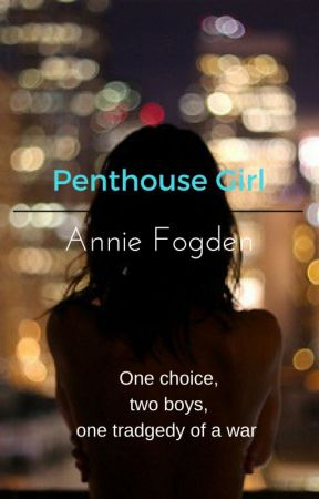 Penthouse Girl by 13Fogden