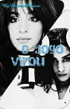 O Jogo virou by HistoriaOliveira631