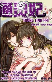 Đọc Truyện [ TRUYỆN TRANH ] Thông Linh Phi - TruyenFun.Com