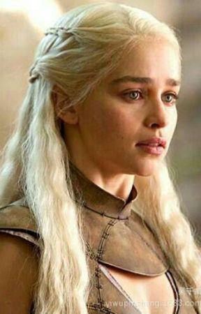 Daenerys Tormenta De Espadas Canción Del Fuego Y El Hielo ³