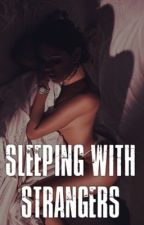 Sleeping With Strangers    The Weeknd x Dave East  by ThePinkHooligan
