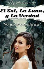 El Sol, La Luna y La Verdad [Teen wolf] |Isaac Lahey|  by AvaDonovan