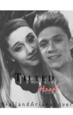 Tilted Heart (Niall Horan and Ariana Grande) by moonlightxlove