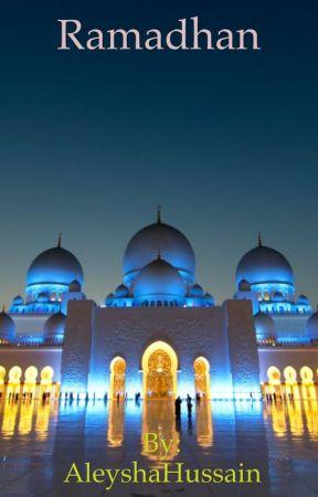 Ramadhan by AleyshaHussain