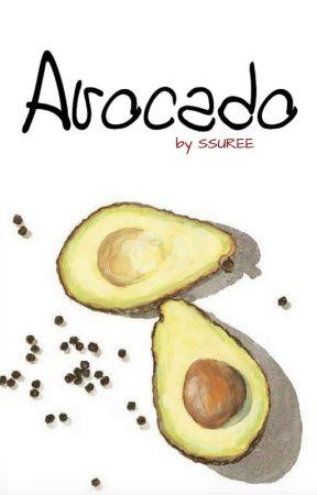 Avocado by SSUREE