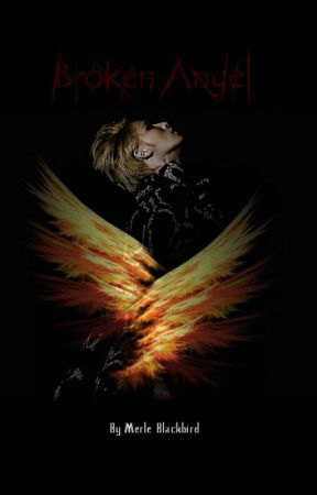 Broken Angel by MerleBlackBird