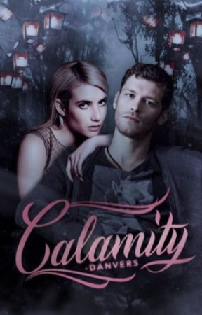 CALAMITY ⊳ 𝐍. 𝐌𝐈𝐊𝐀𝐄𝐋𝐒𝐎𝐍 [2] by -danvers