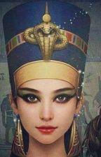 Journal de Nefertari  by melinef2