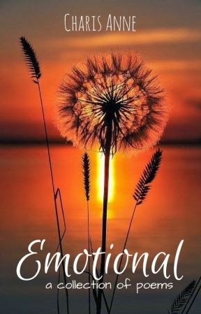 Emotional | a collection of poems by Charis-Anne