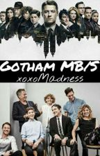 Gotham MB/S by xoxoMadness
