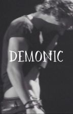 demonic h.s. (discontinued) by _simplynialler_