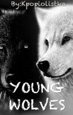 Young Wolves by Gdragonka