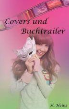 Covers und Buchtrailer by BTSHeinzi