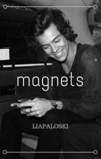 Magnets (Larry Stylinson) by larryscreen