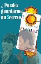¿Puedes guardar un Secreto?  - #EUNHAE by sonyeke