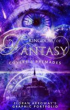 The kingdom of  Fantasy || GRAPHIC PORTFOLIO CZ/SK || OPEN by EAgraphicart