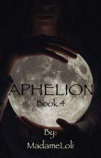 Aphelion (boyxboy) by MadameLoli