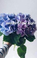 Middle of the night || B. Simpson by stillsleep