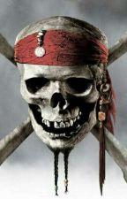Citations Pirates des Caraïbes  by OceHale