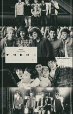 Short story's  ( one direction )  by dd_1999_jj