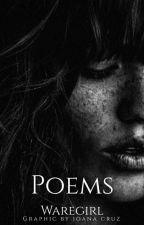 POEMS by WareGirl