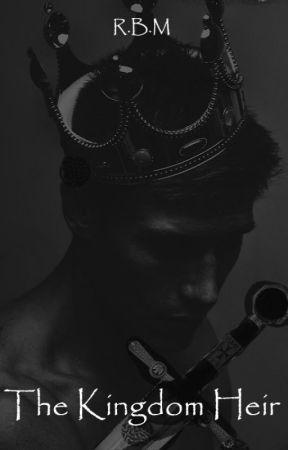 The Kingdom Heir by R1Black1Cumberbitch