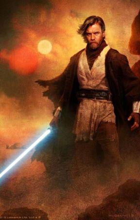 Obi Wan Is Boss    A Poem by pokeypocketpie