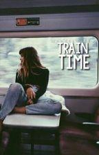 TRAIN TIME by gladneshawn