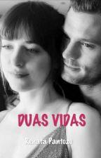 DUAS VIDAS by RenataloveGrey