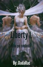 Liberty by DadaRac