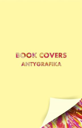 Book Covers | Antygrafika by Antyarktyka