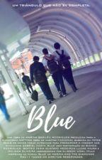 Blue by Putigirliane