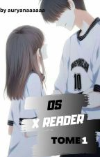 Anime x reader [En pause] by SummerCase