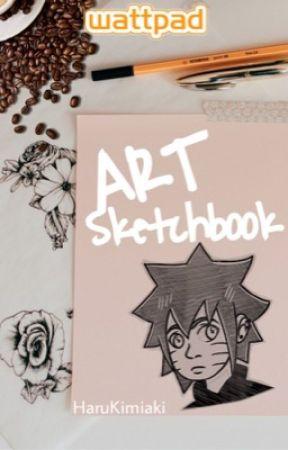 Art Book - {HaruKimiaki} by HaruKimiaki
