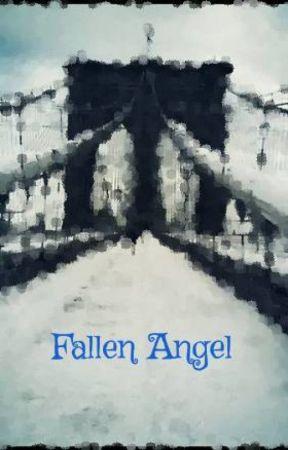 Fallen Angel by parabatai125