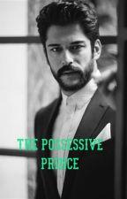 The Possessive Prince by Kimmu88
