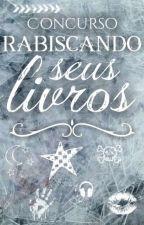 Rabiscando seus Livros [CONCURSO] by RabiscandoH