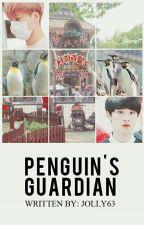 Penguin's Guardian | kaisoo oneshot by jolly63