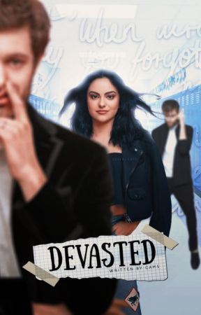 DEVASTED by stxrk-