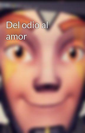 Del odio al amor by DCS_Adventuremax