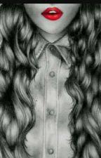 Chica suicida (BTS y tu)  by lovjenny
