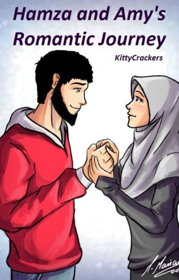 Hamza and Amy's Romantic Journey