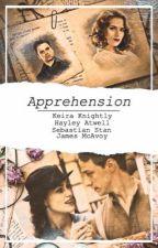 Apprehension | World War II by JoyxGrace