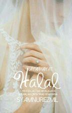 Ayat-Ayat Halal by syamnuriezmil