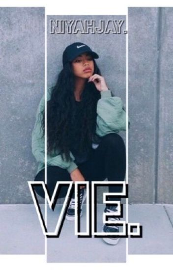 Vie. (Jacob Perez Thug Love Story.) COMPLETED #Wattys2016
